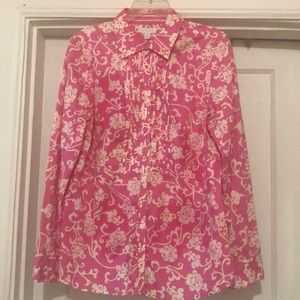 Great Charter Club Summer Blouse